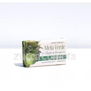 sapone mela verde