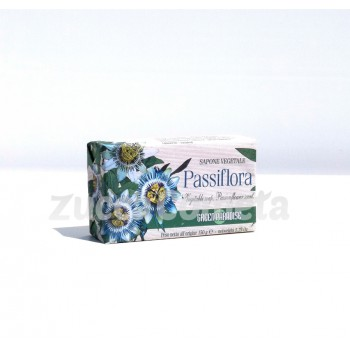 Sapone vegetale Passiflora - Geen Paradise