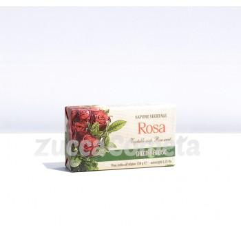 Sapone vegetale Rosa