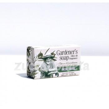 Gardener's soap - il sapone del giardiniere