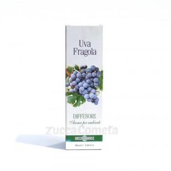 deodorante uva fragola