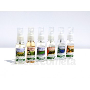 Aromatherapy Ambiente kit 6 pz. x 32 ml