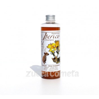 Shampoo Pet Iperico - cuccioli, lucentezza - Officinalis