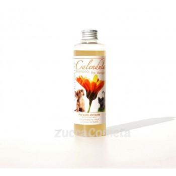 Shampoo Pet Calendula - pelli delicate e arrossate - Officinalis