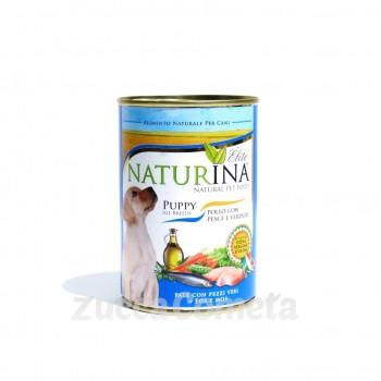 Naturina Puppy 400 g