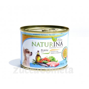 Naturina Puppy mini 200 g