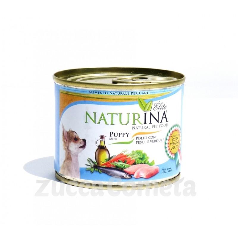 https://www.zuccacometa.com/214-thickbox_default/elite-cane-puppy-mini-pate-con-pezzetti-pollo-pesce-verdure-200g-naturina.jpg