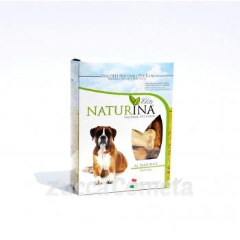 """Biscotti """"al naturale"""" - 400g Naturina Élite - snack cane"""