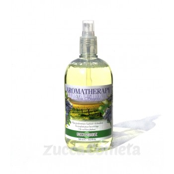 Aromatherapy Ambiente Uva Fragola - 32 ml o 500 ml