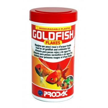 Goldfish premium - mangime pesci rossi - Prodac