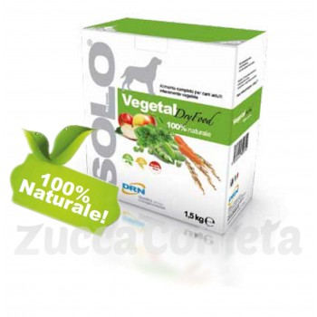 SOLO Vegetal - adult mini - DRN