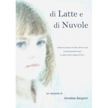 """libro """"Di Latte e di Nuvole"""" - 82 pagg. - la vela nel cielo"""
