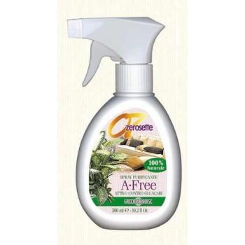 A-free - spray purificante anti acaro - Green Paradise