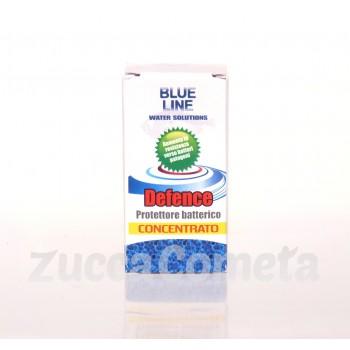 Defence - protettore batterico concentrato - Blue Line