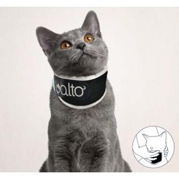 BT NECK ECO CAT- collare antileccamento - gatto - Balto