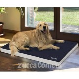 BT BLUE CARPET – materassino ortopedico antidecubito in memory foam – Balto