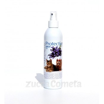 Spray Pet Protective - repellente naturale - Officinalis