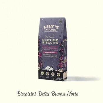 Bedtime Biscuits - Biscottini della Buonanotte per cani – Lily's kitchen