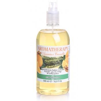 Aromatherapy Ambiente Arancia e Cannella - 32 ml o 500 ml