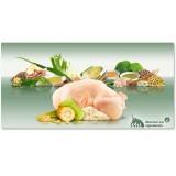 Crocchette-alta umidità con carne fresca (2 x 1,5 Kg) di Pollo - Platinum - cane adult