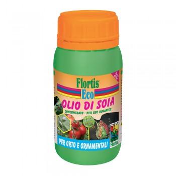 Olio di soia - Flortis eco