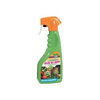 Olio di soia pronto all'uso – corroborante - Flortis Eco