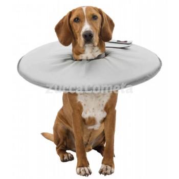 Collare (flessibile) di protezione e antileccamento – cane e gatto - Trixie
