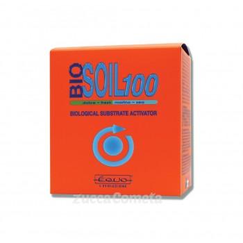 Bio Soil 100 – attivatore biologico del substrato - Équo per acquario d'acqua dolce - Équo