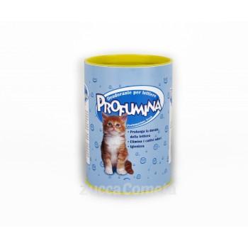 Deodorante per lettiere - Fresh - Profumina