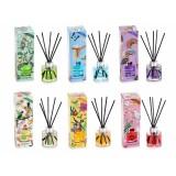 Diffusore in stick – Gardenia – 40 ml